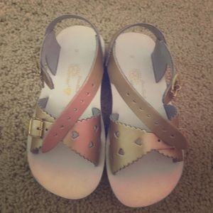 Toddler Saltwater Sandals